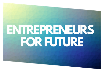 ENTREPRENEURSHIP FOR FUTURE